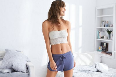 Aerie Real Soft® Dolphin Short