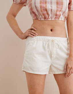 Aerie Acid Wash Short