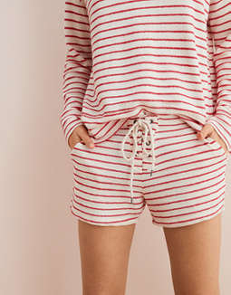 Aerie Beech Fleece Short
