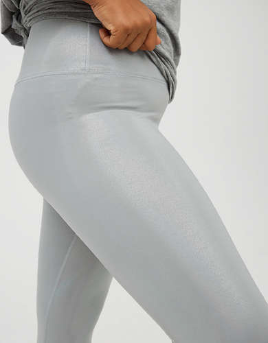 OFFLINE The Hugger High Waisted Shine Legging