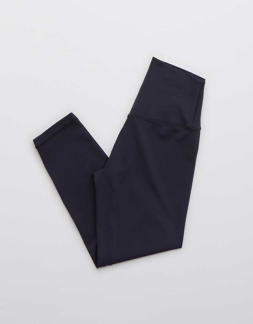 OFFLINE Real Me High Waisted Cropped Legging