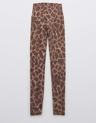 OFFLINE Real Me High Waisted Printed Legging