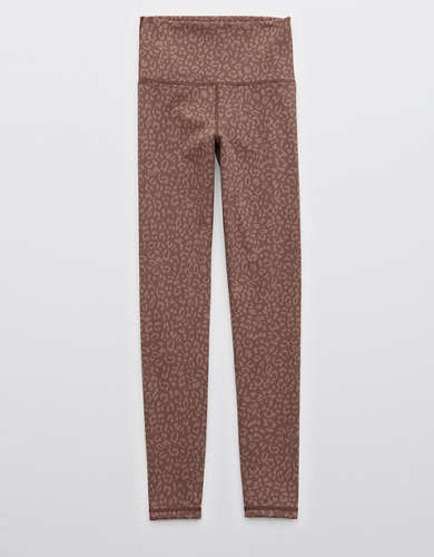 OFFLINE Leopard High Waisted Legging