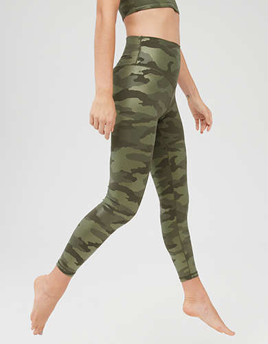 OFFLINE Real Me High Waisted Camo Legging