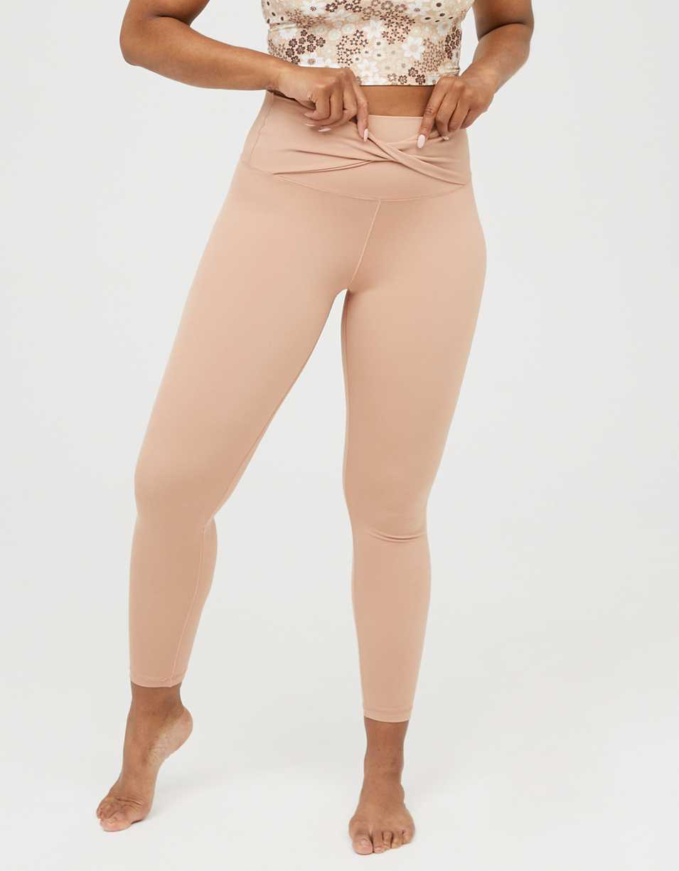 OFFLINE Real Me High Waisted Twist Legging
