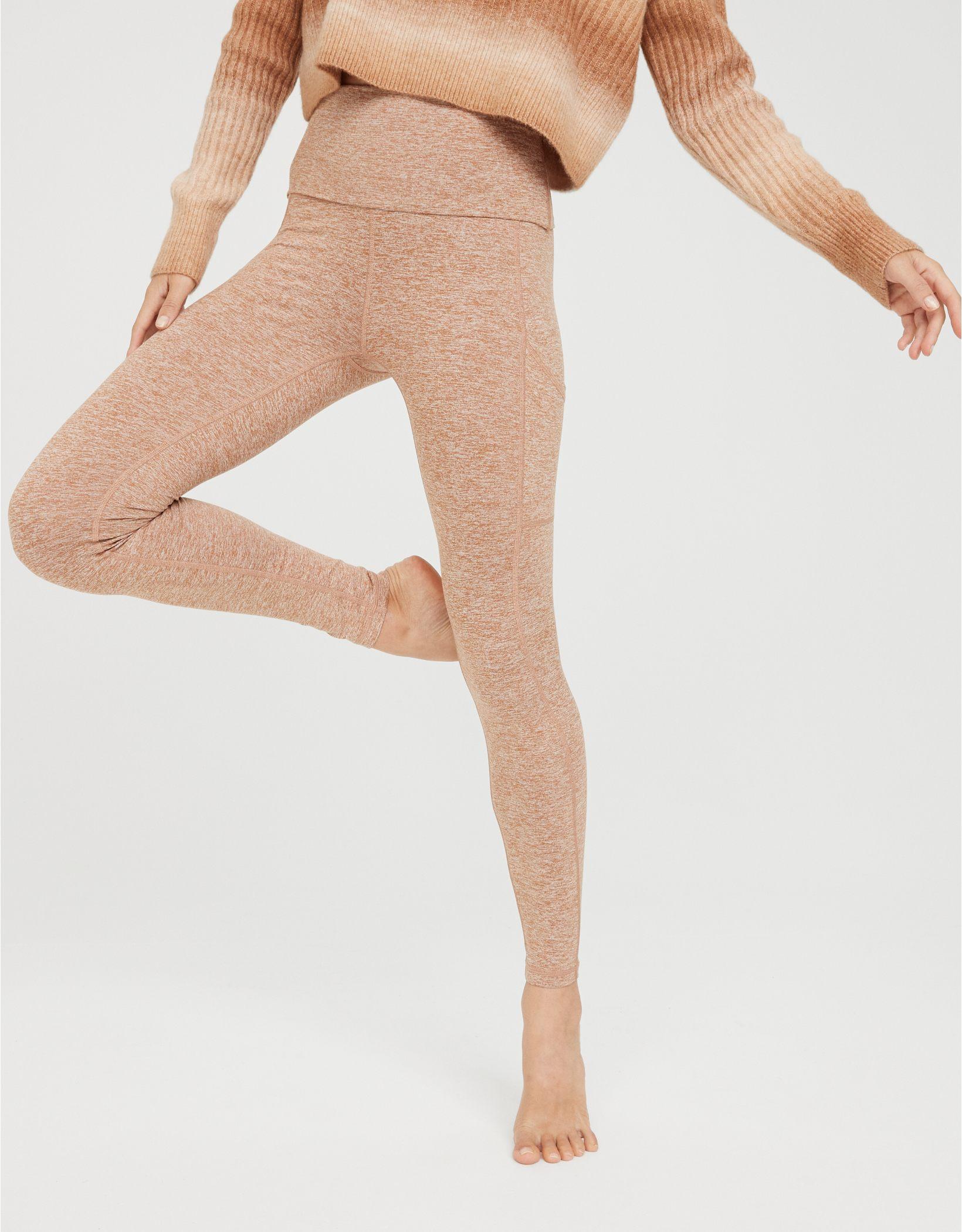 OFFLINE The Hugger High Waisted Foldover Legging