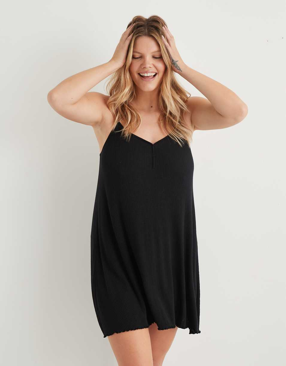 Aerie Real Soft® Ribbed Nightie