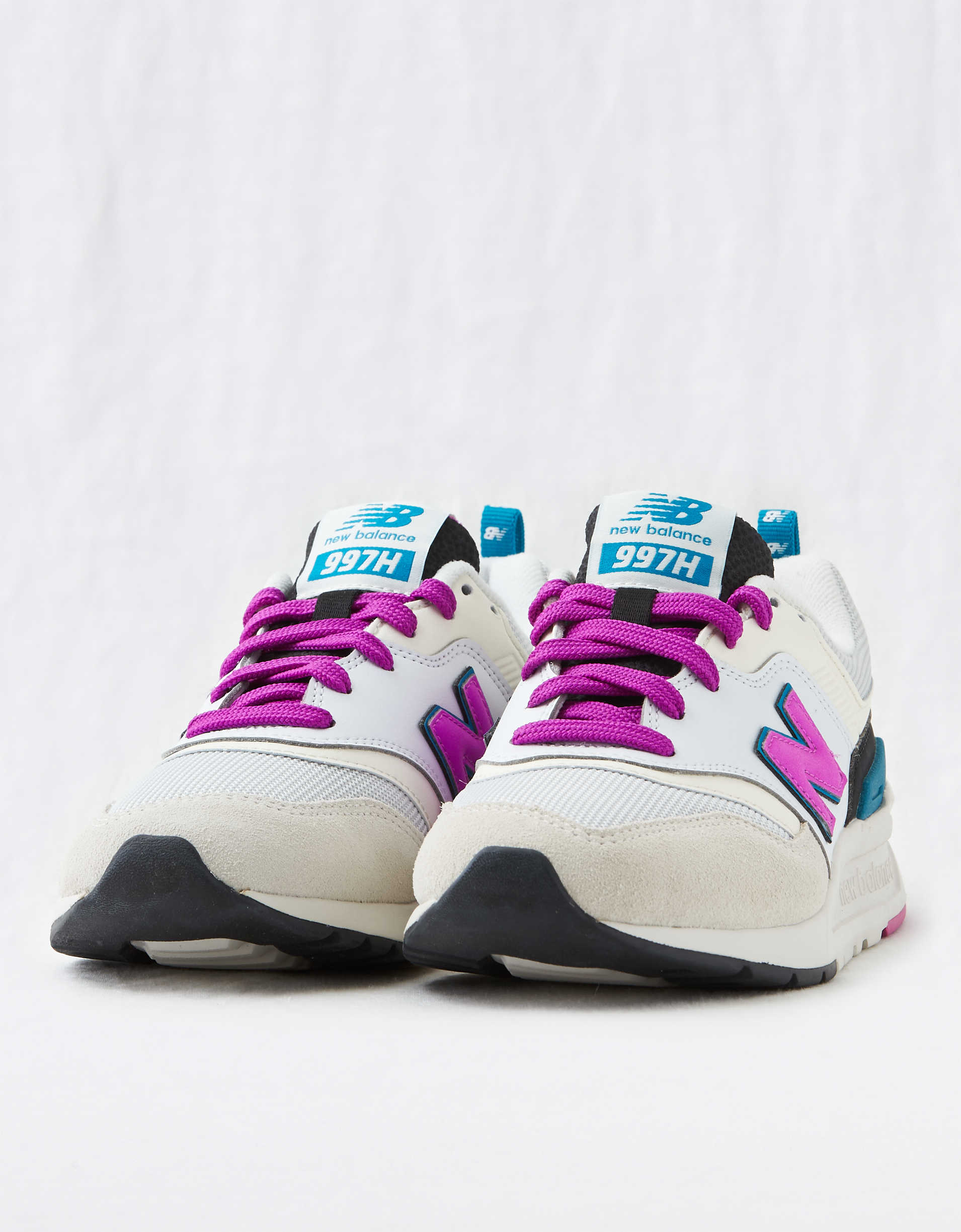 New Balance Women's 997H Sneaker
