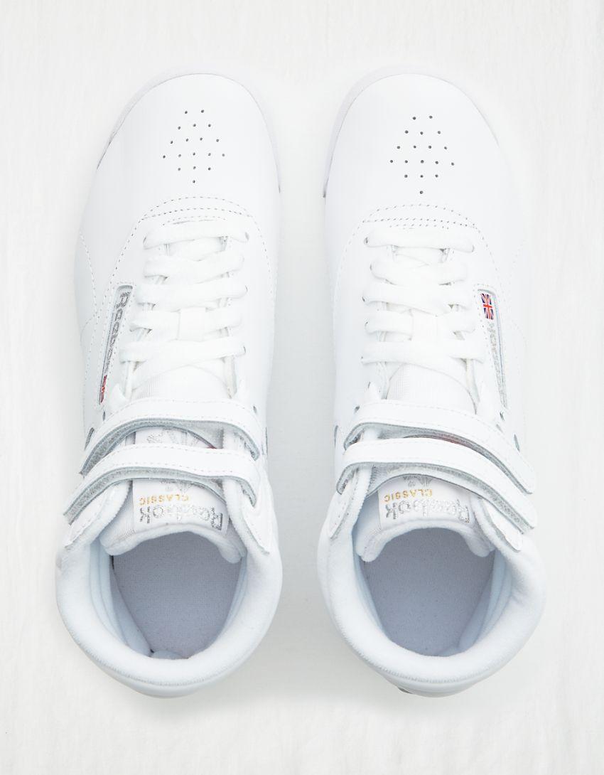 Reebok Freestle Hi Women's Sneaker