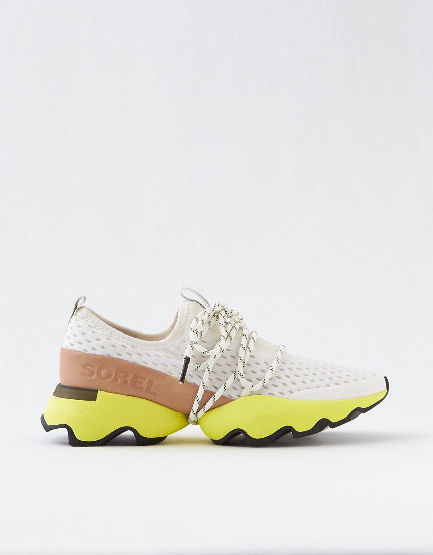 SOREL Kinetic Impact Lace Sneaker