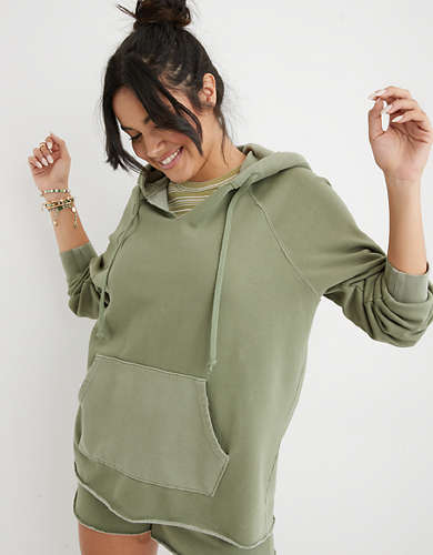 Aerie Real Good Everyday Hoodie