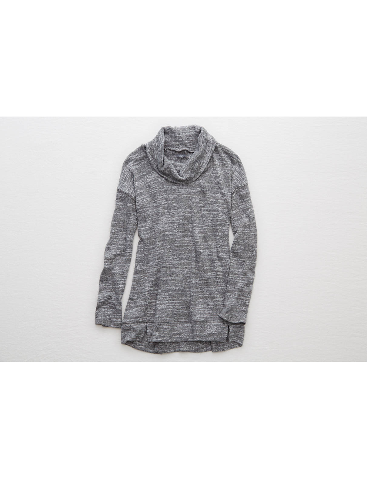 Aerie Real Soft Cowl Neck Sweatshirt