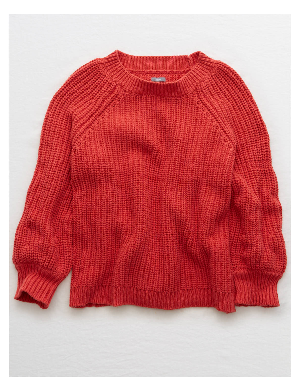 Aerie Pullover Sweater, Natural | Aerie for American Eagle