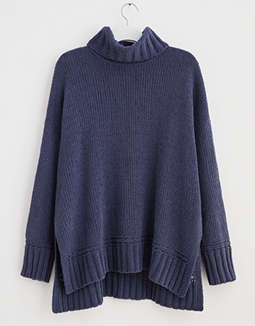 Aerie Chenille Turtleneck