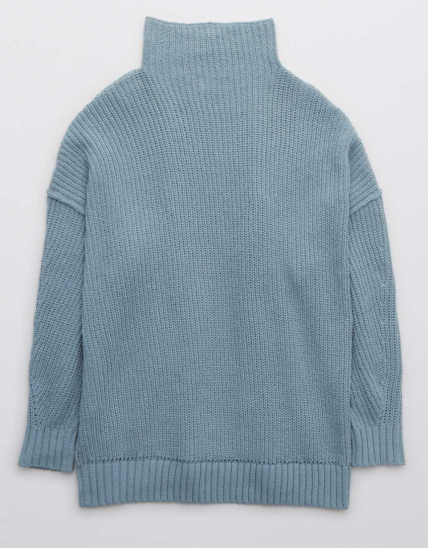 Aerie Chenille Feels Sweater