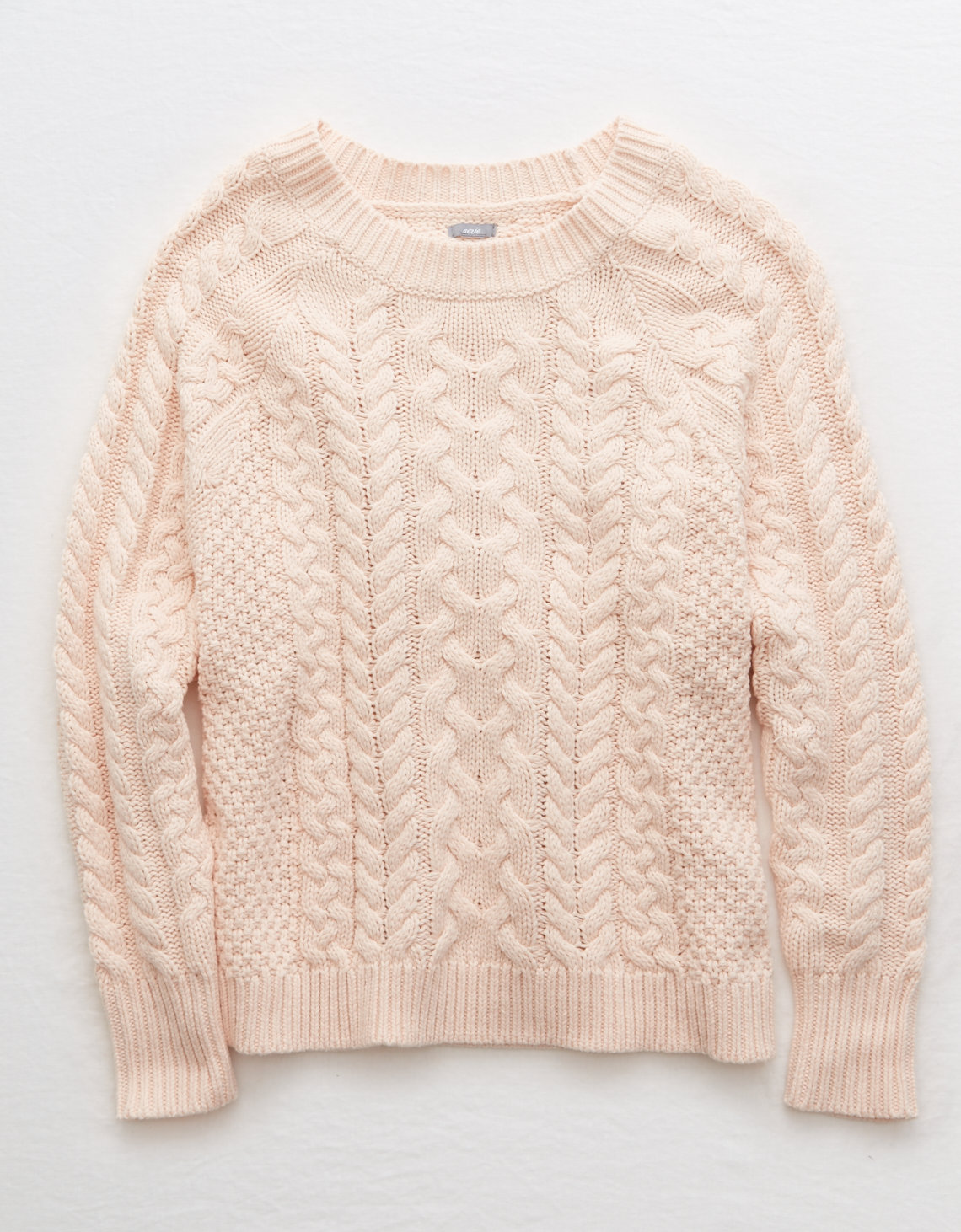 Image result for aerie cable sweater