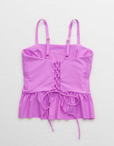 Night Dive® Lorelei Tankini Top