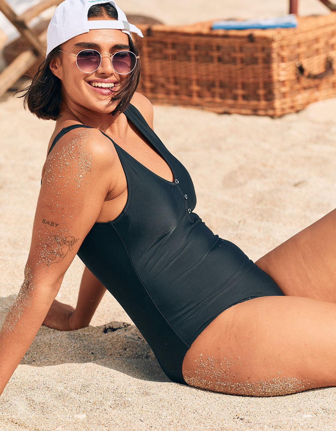 f228060d12 Aerie One Piece Swimsuit. Placeholder image. Product Image