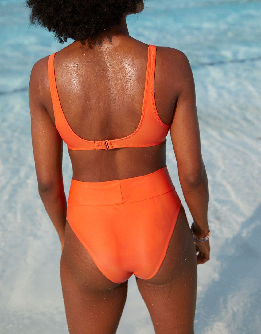 Aerie Plunge Bikini Top