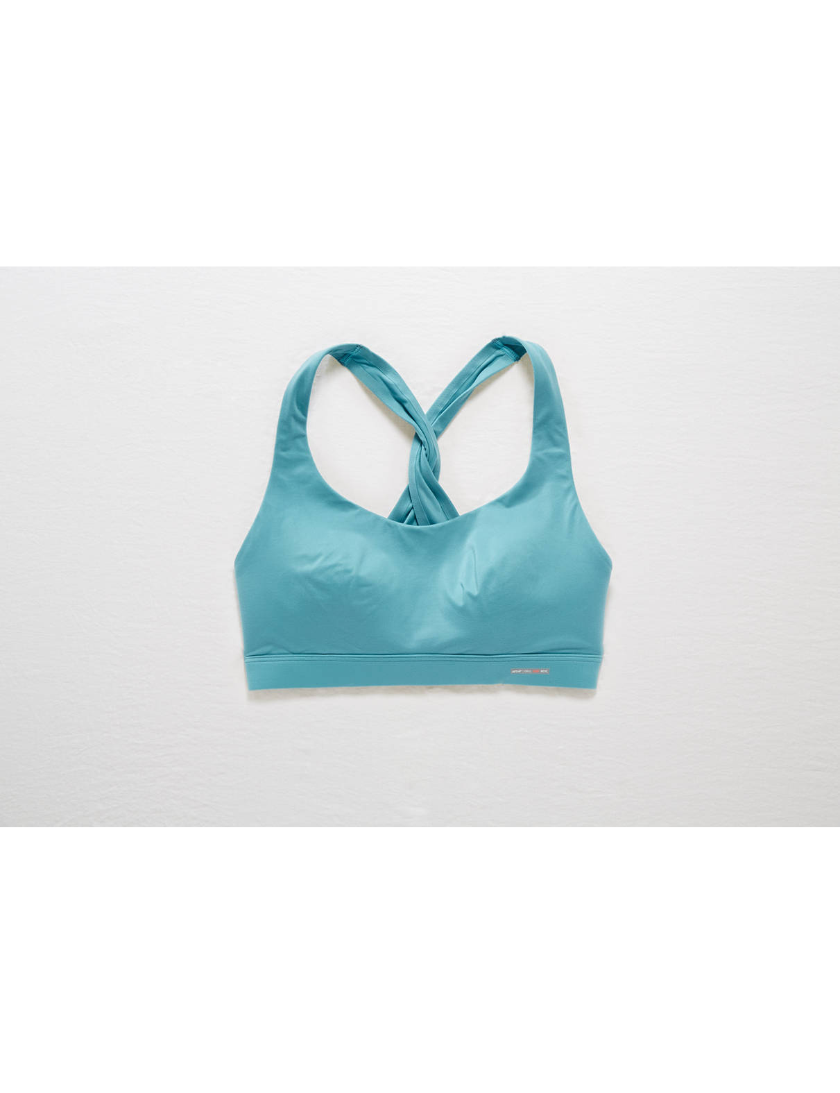 Display product reviews for Aerie Sunnie Play Twist Back Sports Bra