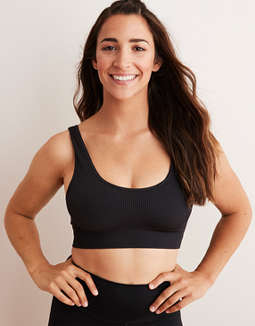 Aerie Chill Seamless Bralette