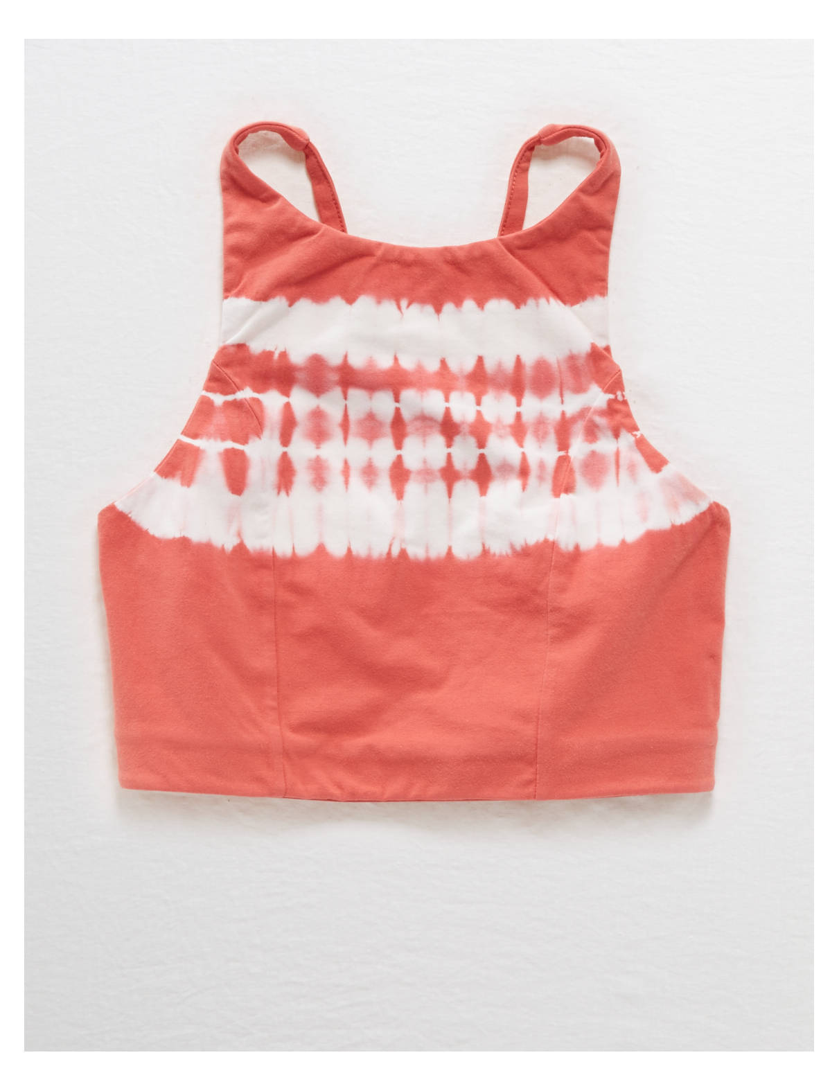 Display product reviews for Aerie Chill High Neck Sports Bra