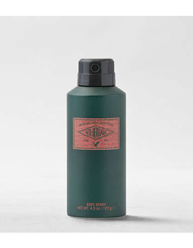 AEO Heritage 4.5 Oz Body Spray For Him  -