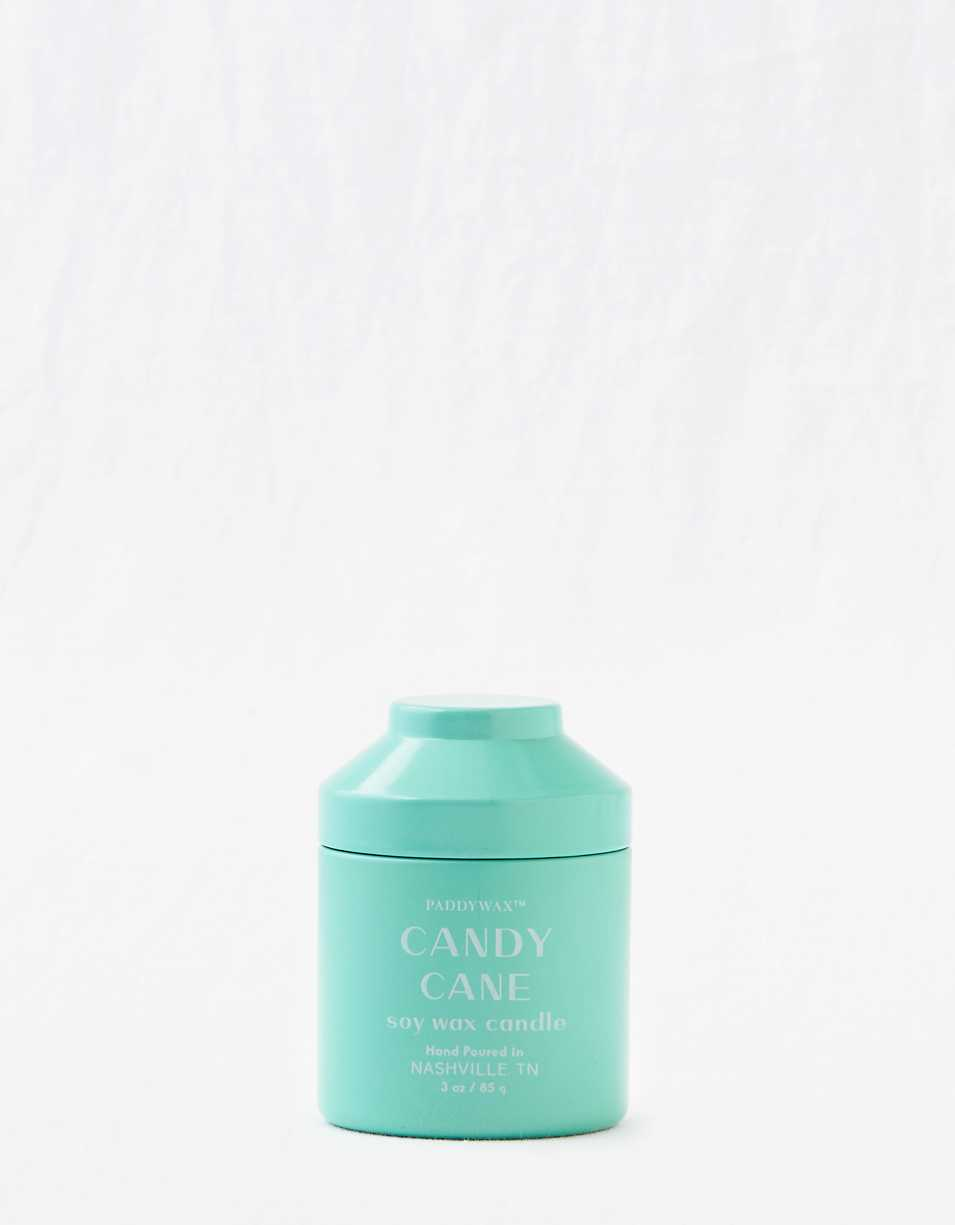 Paddywax Whimsy Candle - Candy Cane