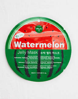 Hallyu Watermelon Jelly Mask