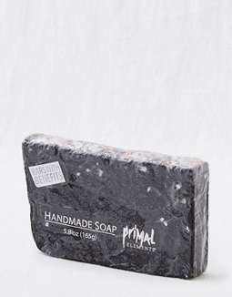 Primal Elements Loofah Bar Soap