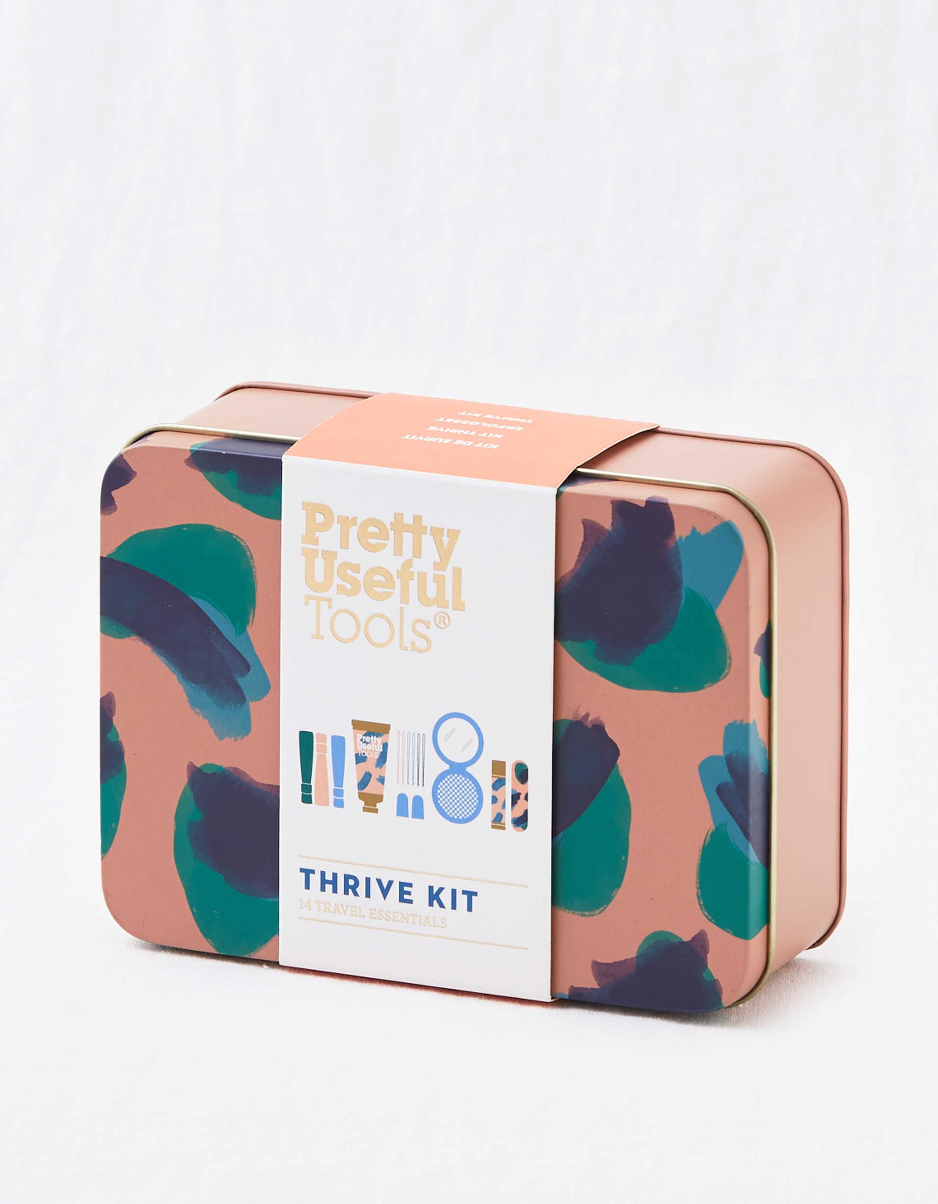 Pretty And Useful : pretty useful tools thrive kit ~ Watch28wear.com Haus und Dekorationen