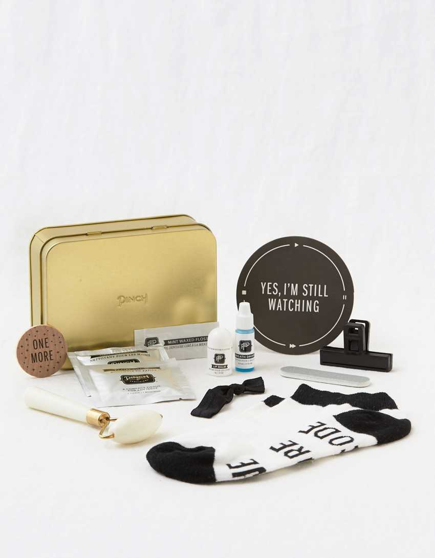 Pinch Provisions Beauty Binge Kit 2.0