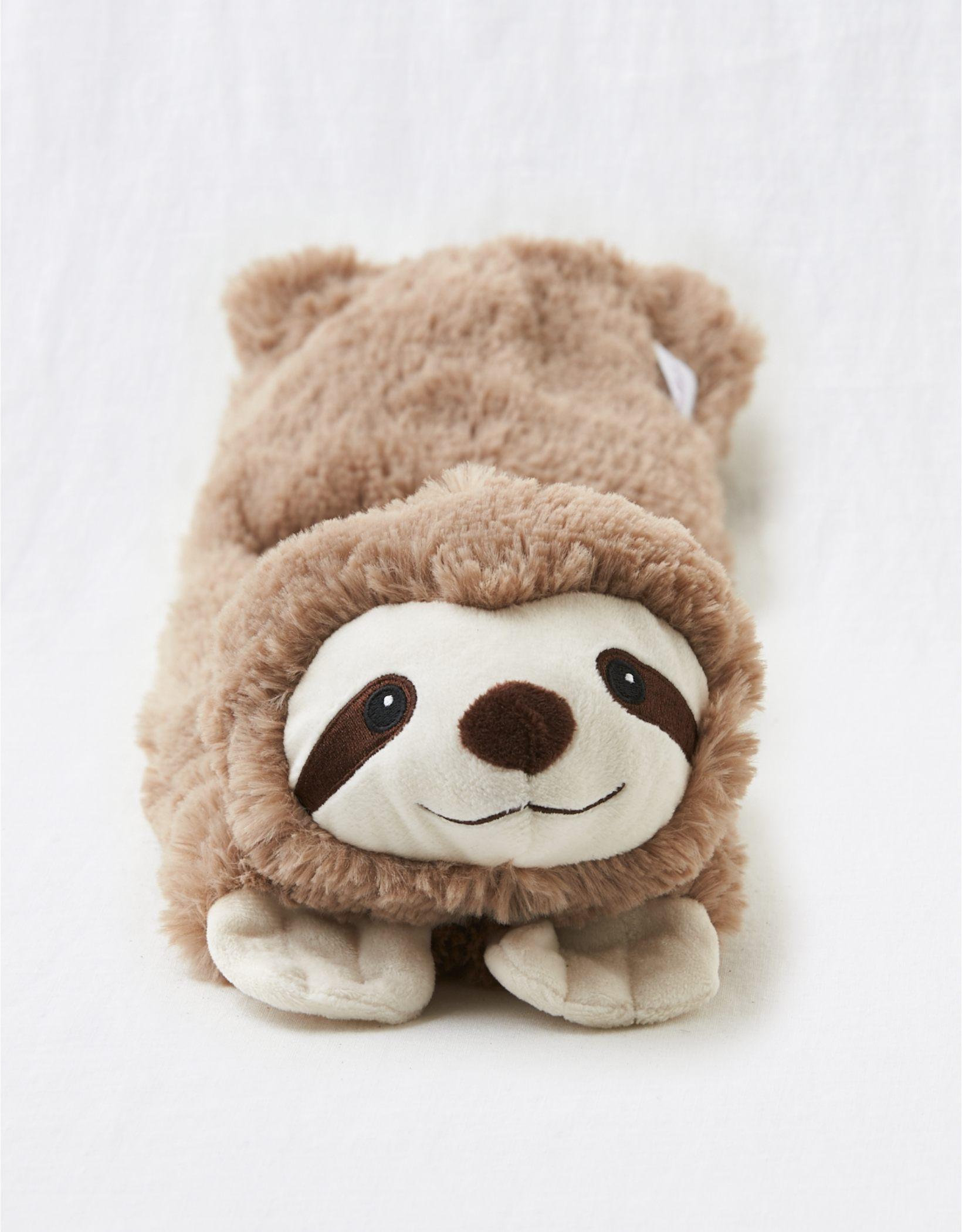 Warmies Sloth Neck Wrap