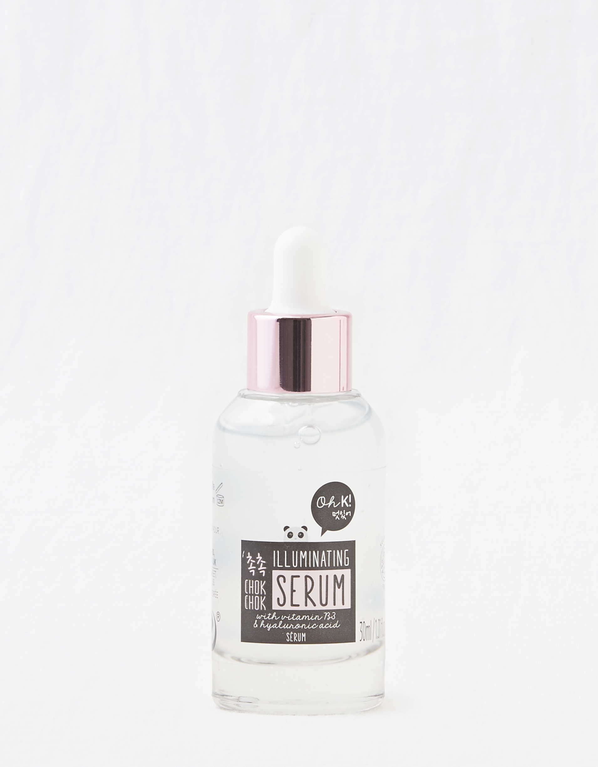 Oh K! Chok Chok Illuminating Serum