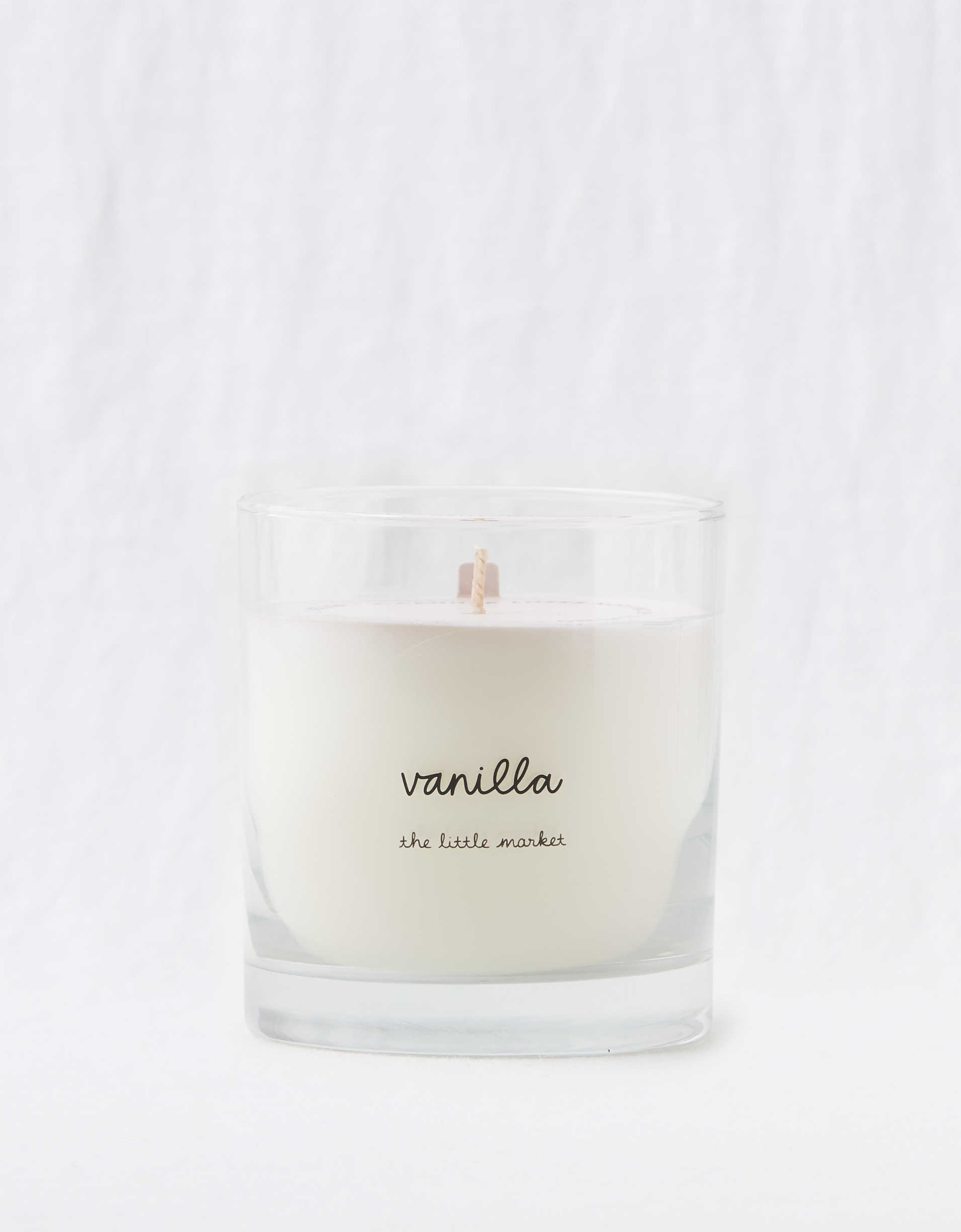 The Little Market Zodiac Candle - Vanilla