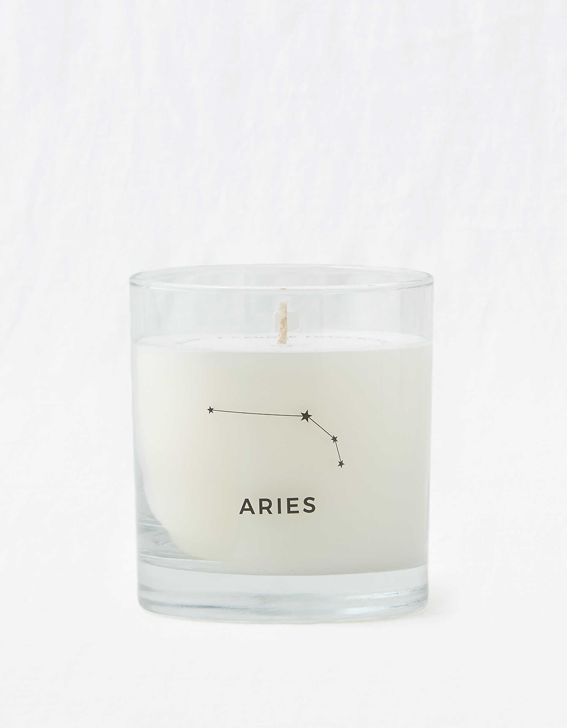 The Little Market Zodiac Candle - Aries