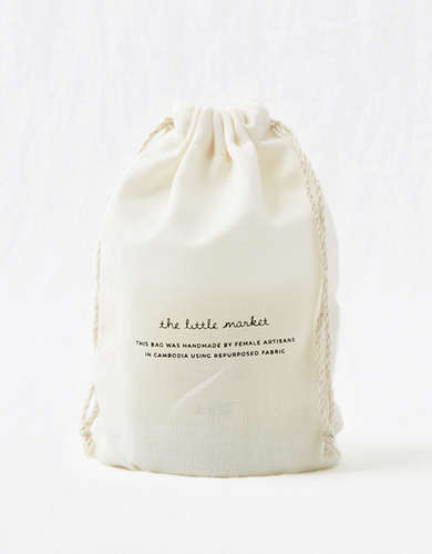 The Little Market Zodiac Candle - Leo