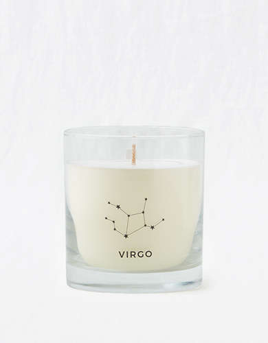 The Little Market Zodiac Candle - Virgo