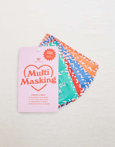 Yes Studios Multi Masking Kit