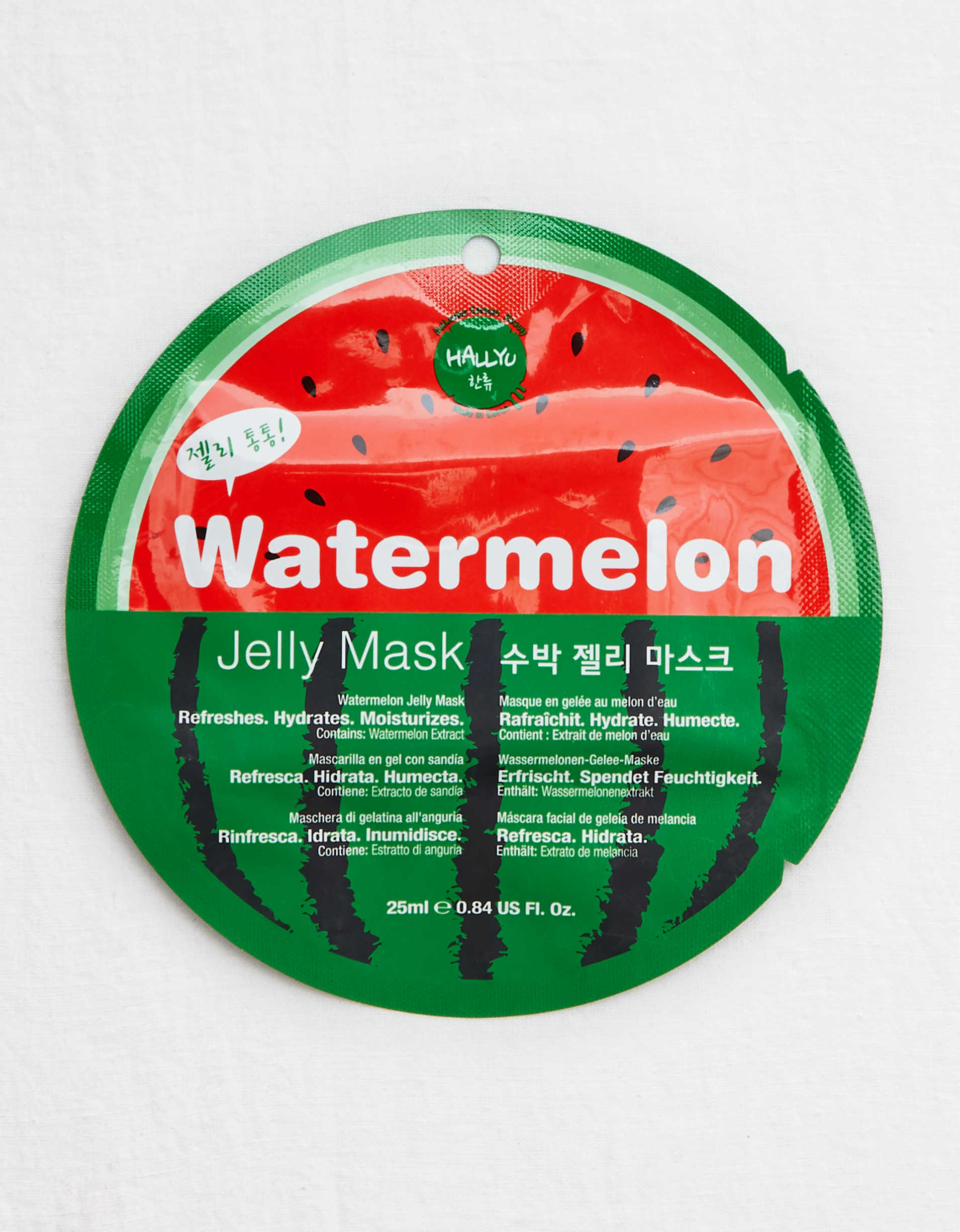 Masquebar Watermelon Jelly Mask
