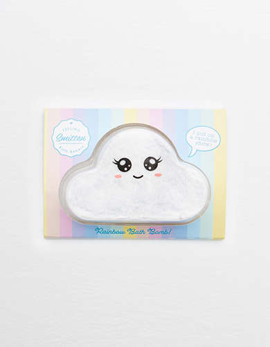 Feeling Smitten Bath Bomb - Cloud