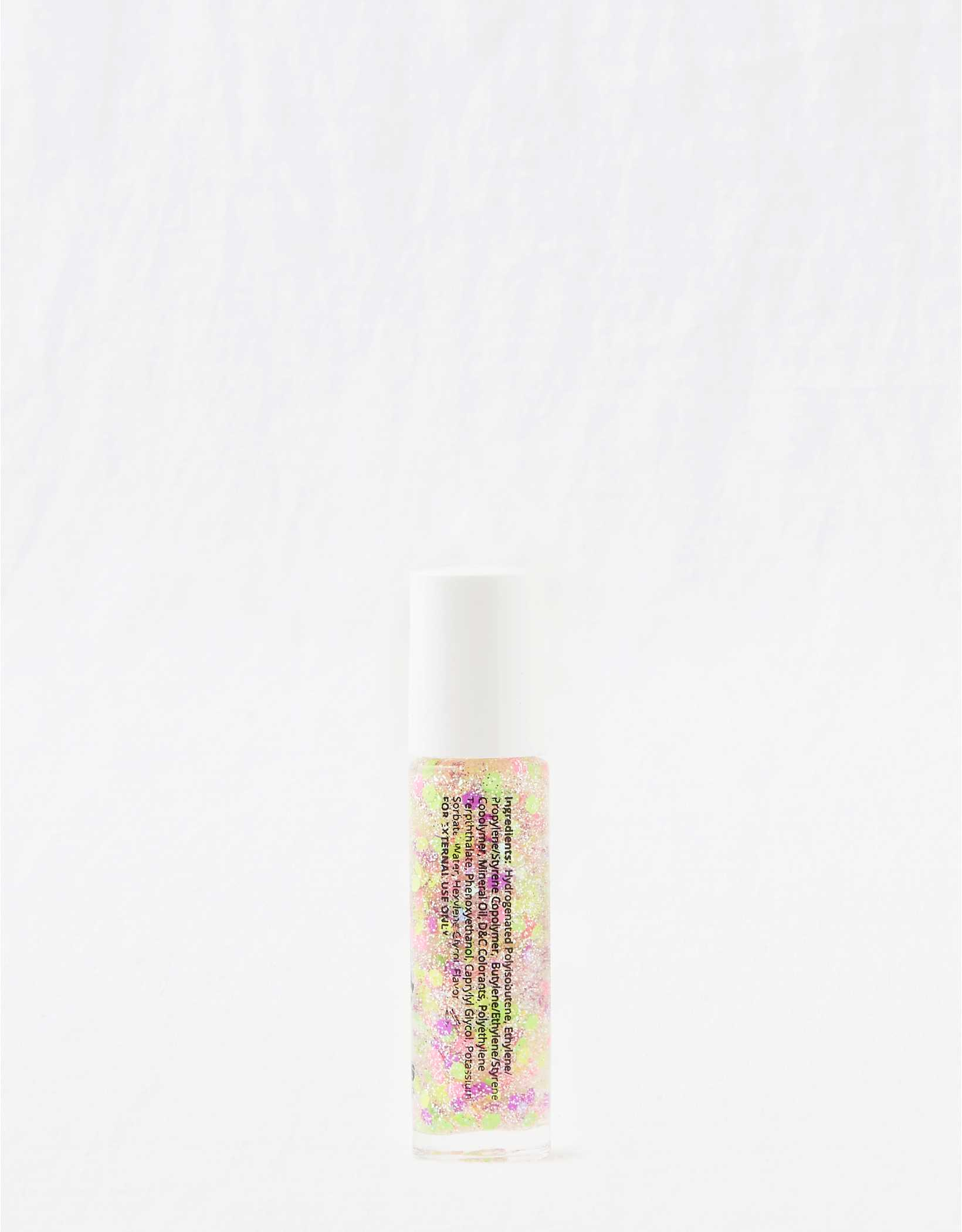 Have A Nice Day Lavender Stardust Lipgloss
