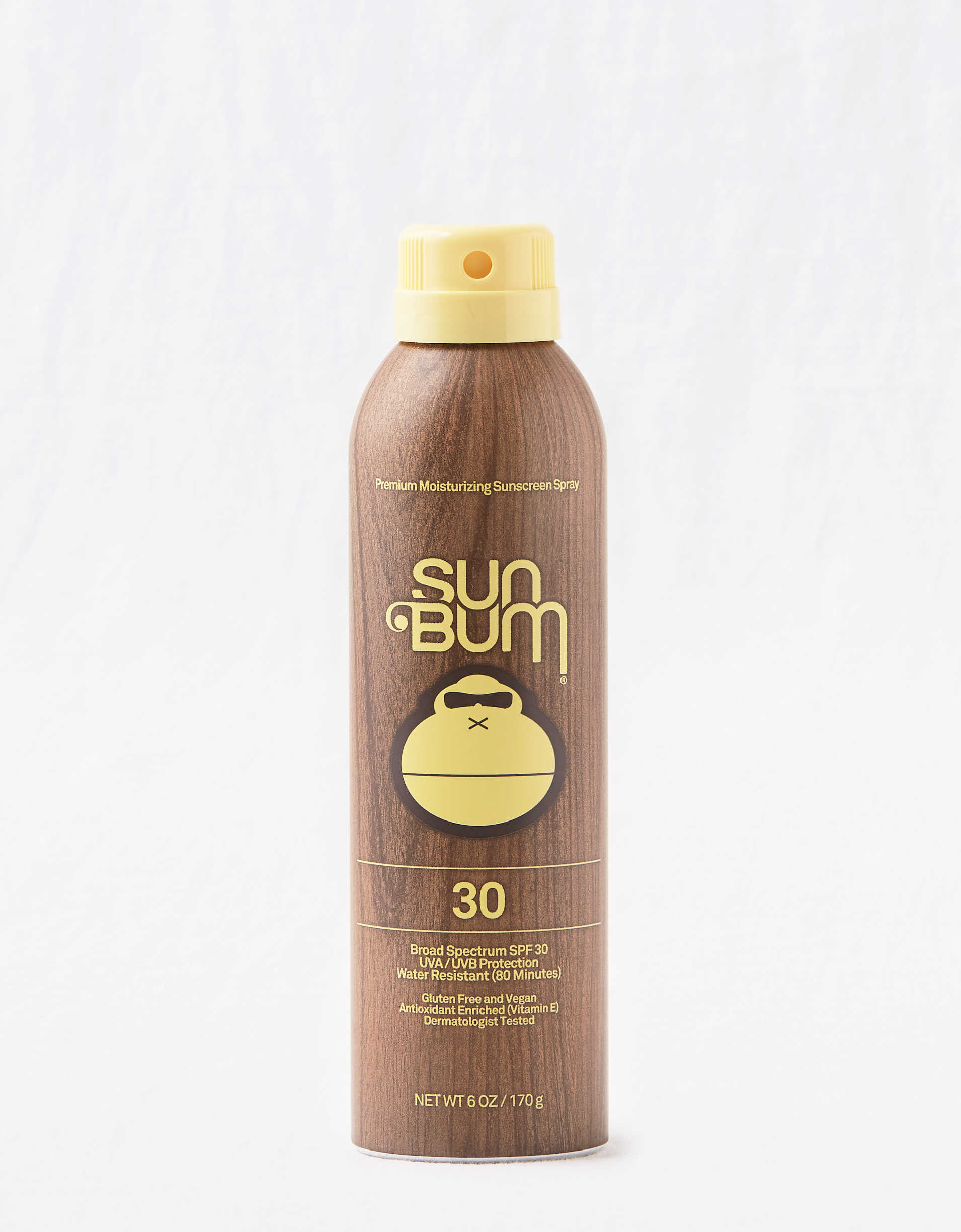 Sun Bum Original Sunscreen Spray - SPF 30