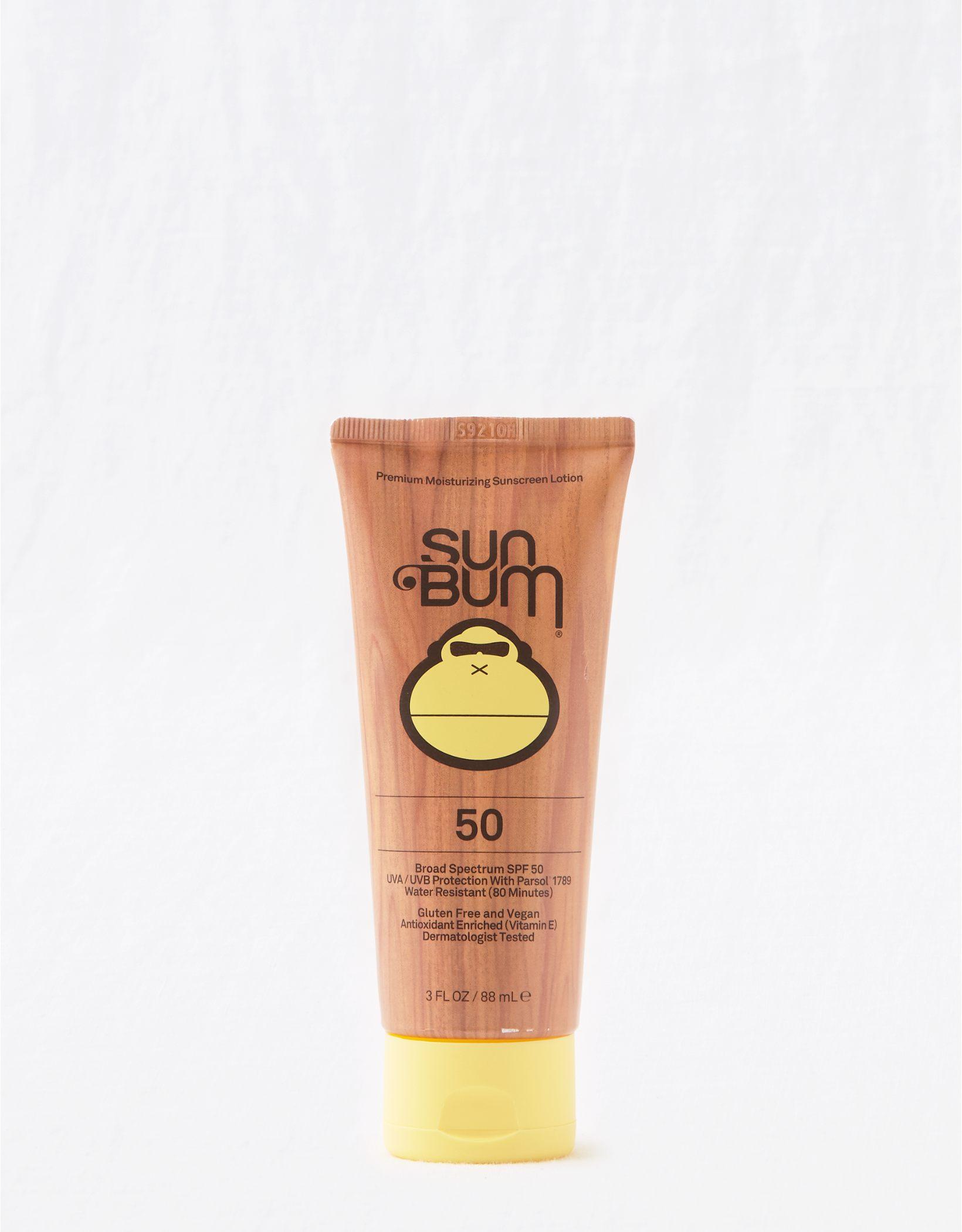 Sun Bum Original Sunscreen Shorties - SPF 50