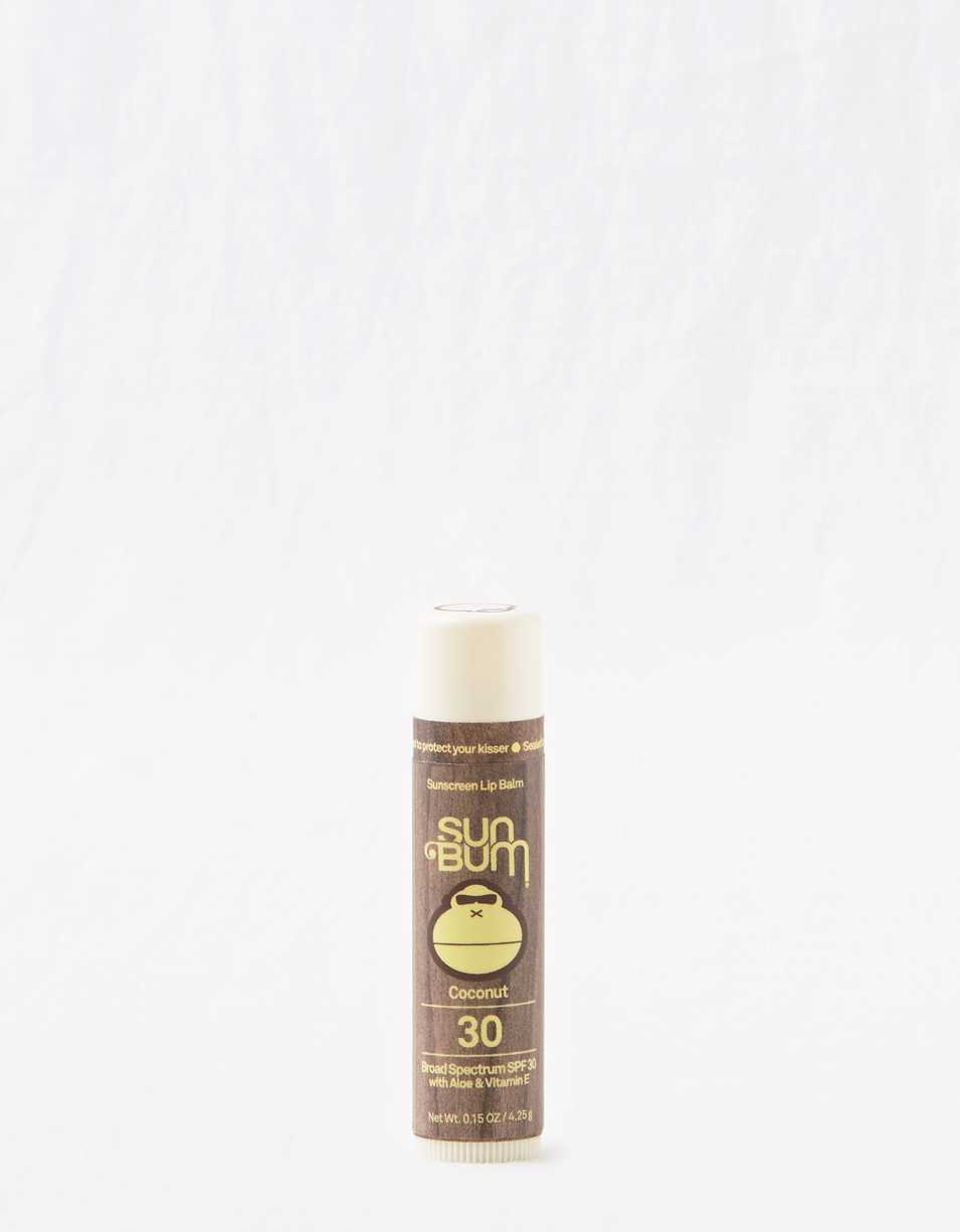 Sun Bum Original Sunscreen Lip Balm - SPF 30