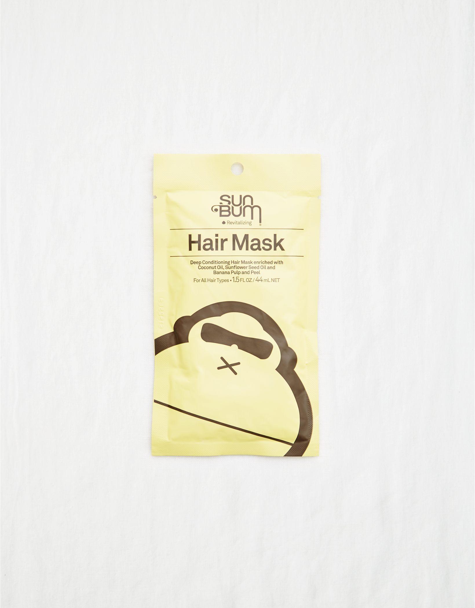 Sun Bum Revitalizing Hair Mask