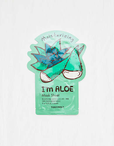 Tony Moly I'm Real Aloe - Moisturizing