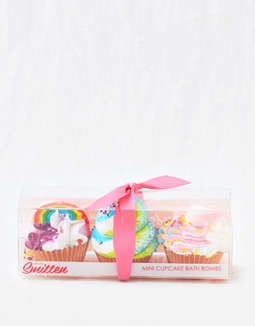 Feeling Smitten Bath Bomb Gift Set
