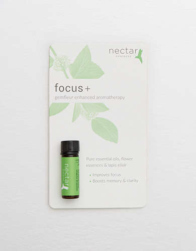 Nectar Essential Oils - Focus