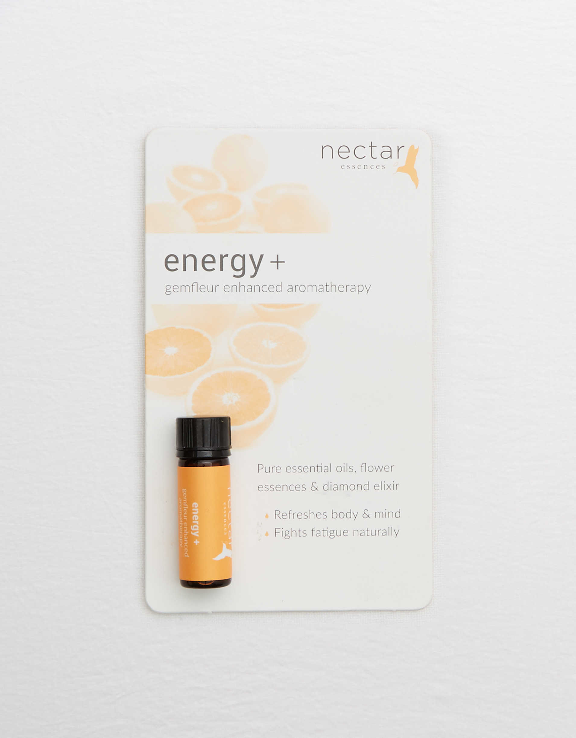 Nectar Essential Oils - Energy